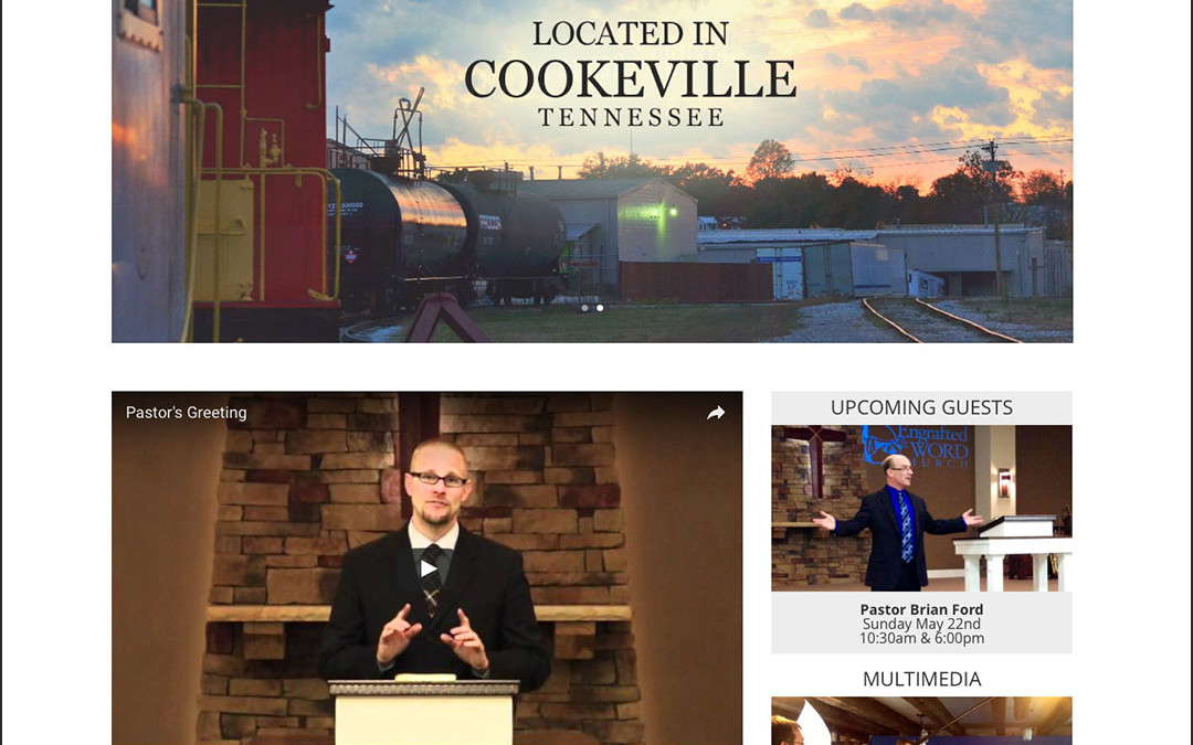 Engrafted Word Church – Cookeville, TN